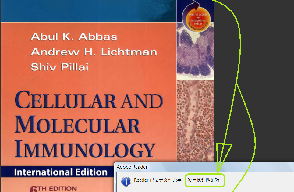 Cellular and Molecular Immunology, Updated 6th Edition